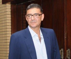 محمود طاهر يؤازر الأهلي أمام طلائع الجيش من ملعب السلام