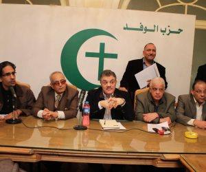 محمد فؤاد: ملتزمون بموقف الحزب من تشكيل الائتلاف والمقترح مازال قيد الدارسة