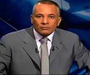 لسبه أحمد موسي.. تغريم السيناريست تامر حبيب 10 آلاف جنيه