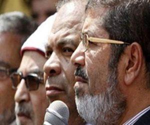 كيف حكمت جماعة الإخوان الإرهابية مصر من داخل مكتب إرشاد المقطم؟