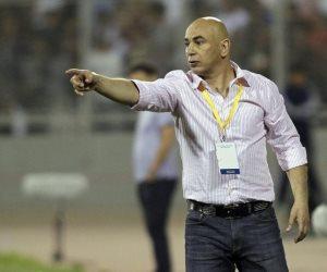 مصر واوغندا.. حسام حسن يشحن لاعبو المنتخب معنويًا