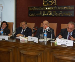 جمعية رجال الأعمال تلتقي وزيرة الصناعة لبحث تأثر الصناعة المصرية بفيروس كورونا