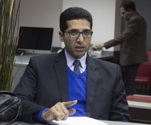 عزمي مجاهد: «اسألوا هيثم الحريري عن فلتين الكينج مريوط»