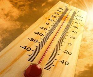 الموجة الحارة تصل ذروتها.. تعرف على درجات حرارة الطقس حتى السبت