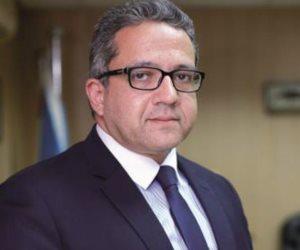 خالد العناني وكامل الوزير يتفقدان اليوم متحف سوهاج ومنطقة أبيدوس