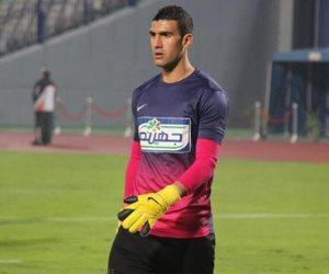 الأهلي يجدد مفاوضاته مع حارس الإسماعيلي لضمه لصفوفه الصيف المقبل