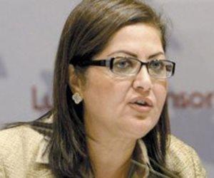 وزيرة التخطيط: الدولة تعمل على تنفيذ خطة للإصلاح الإدارى للدولة