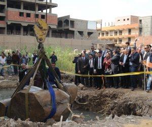 آخرها تمثال رمسيس..  11 بيانا عاجلا على جدول جلسات «النواب» اليوم