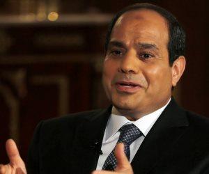 """لبحث مشروعات الشركة بمصر.. السيسى يلتقي رئيس """"سيمنز"""""""