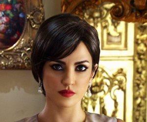 """درة عن ردود الأفعال الإيجابية بشأن مسلسل """"الشارع اللي ورانا"""": شكرا"""
