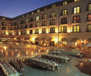 الفقراء لا يسرقون الفنادق وحدهم.. فنادق الـ 5 نجوم فما فوق الأكثر سرقة