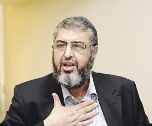 بهاء الشاطر يكشف تفاصيل ثروة شقيق نائب مرشد الإخوان