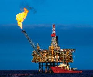 مصدر: بدء إنتاج الغاز من حقل ظهر  في النصف الثاني من نوفمبر القادم