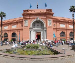 المتحف المصري يحتضن مختبر الشهرة للبحث العلمي بمحطته الأخيرة