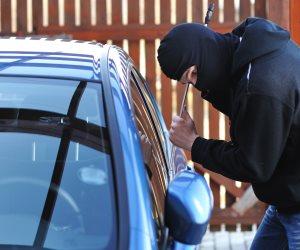 إحالة عصابة سرقة السيارات بالهرم لمحكمة الجنح
