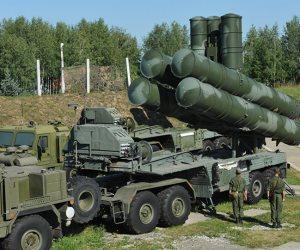 جنرال أمريكي: شرعية الوجود العسكرى الروسى في سوريا يمنحها القدرة على طرد القوات الأمريكية