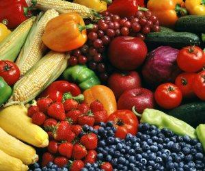 أسعار الخضروات والفاكهة اليوم السبت 22-2-2020.. التفاح بـ 17 جنيها للكيلو