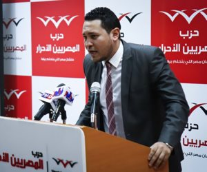 أمين شباب حزب التجمع: تجاهل الحكومة للقاء شباب الأحزاب متعمد
