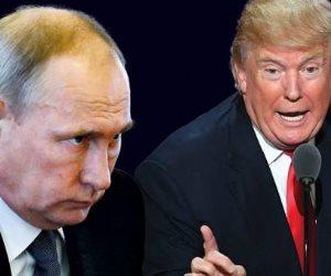 """""""ربيع العلاقات بين موسكو وواشنطن"""".. لقاء مرتقب بين بوتين وترامب.. سباق التسلح في مقدمة أجندة الاجتماع"""