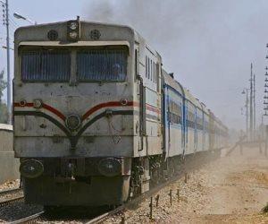 السكة الحديد: نتحمل 350 مليون جنيه بعد زيادة أسعار المحروقات