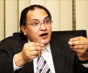 «صوت الأمة» تنعى الحقوقي حافظ أبو سعدة