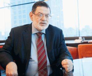 ثروت الخرباوي : محمد علي رفيق الجماعة الذى كشف أن الإخوان بلا أخلاق ولا دين