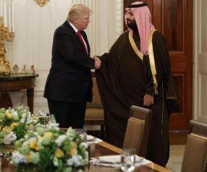 تفاصيل الاتصال بين ولي العهد السعودي وترامب بشأن القضاء على البغدادي
