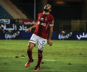 معلول ورحيل فى مران خاص اليوم رغم راحة باقى اللاعبين