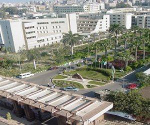 جامعة المنصورة تكرم فريق الجودة بكلية العلوم