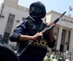 عيون الأمن في كل شبر.. إجراءات مشددة لتأمين احتفالات ذكرى 25 يناير