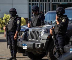 كارثة.. 5103 شقق مفروشة في خدمة الإرهابيين