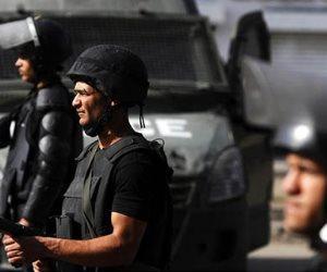 الأمن يتصدى لمجموعة من الأهالي حاولوا التعدي على رئيس حي شرق بالقليوبية
