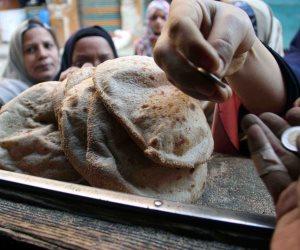 منظومة دعم الخبز تدخل اختبار الخميرة.. المخابز تستهلك 80 ألف كيلو يوميا لإنتاج الرغيف المدعم