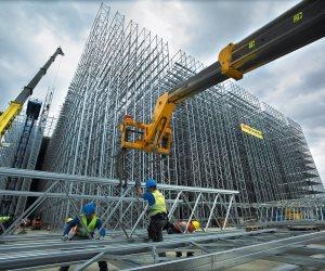أصولها تقدر بـ 10 مليارات جنيه.. عوامل تمنع تصفية شركة الحديد والصلب