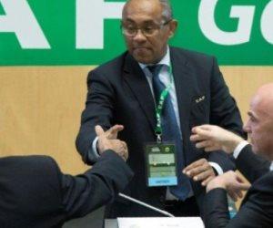 الاتحاد الغاني يحدد موعد الإعلان عن قوائم المرشحين لجوائز الكاف