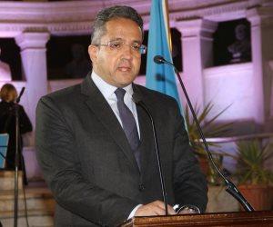 مصر تطلق احتفالات اليوم العالمي للمتاحف.. 16 مايو