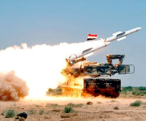 الدفاع الجوي السعودي يفجر صاروخ سكود أطلقته ميليشيات الحوثي علي خميس مشيط