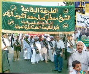 الطرق الصوفية تطلق قوافل دعوية في محافظات الصعيد