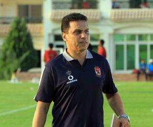 فى عيد ميلاده الـ57.. السير حسام البدرى 5 بطولات مع الأحمر وولاية ثالثة