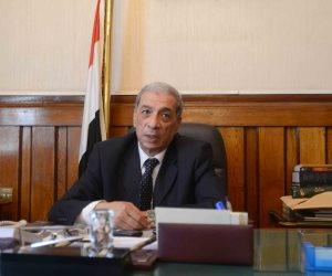 تأجيل محاكمة67 متهما باغتيال النائب العام لجلسة 2 مايو