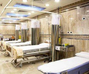 الصحة: استقبال 471 ألف مريض بالعيادات الخارجية.. وإجراء 5 آلاف عملية بمستشفيات الدقهلية