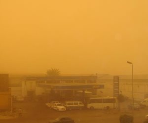 «الأرصاد» تعلن موعد إنتهاء موجة الطقس السيء.. تعرف على التفاصيل