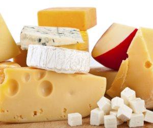 ليس لها مكان في كتالوج الرجيم .. تخلص من حبك للجبن الرومي وتناول أنواع أخرى