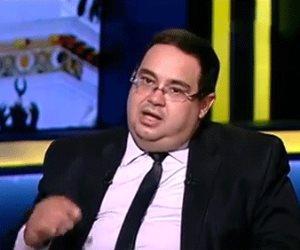 محسن عادل بمؤتمر اليات إنشاء بورصة السلع  ستناقش بالبرلمان قريباً.