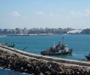 إحباط تهريب مستلزمات الطبية من ميناء الاسكندرية