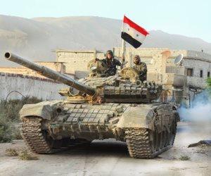 إدلب تنتظر الحسم.. الجيش السوري على مشارف المحافظة بمعركة كبرى