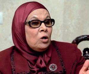بعد طلب نائبة بإخصاء المتحرش.. آمنة نصير: وارد تنفيذها.. ورجال دين يرفضون المقترح البرلماني