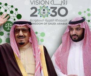 بعد الإعلان عن رؤيتها.. السعودية تلاحق دعاة وكتاب «الفتنة»