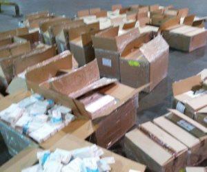 """صور من داخل المصنع.. مصر تبدأ إنتاج عقار كورونا """"المنتظر"""""""
