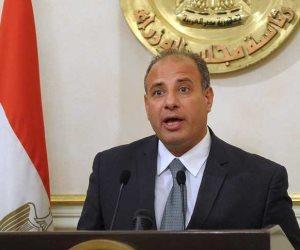 محافظ الإسكندرية يشدد على متابعة آخر المستجدات بملف تقنين أراضي الدولة المستردة بالأحياء